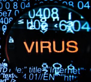 computer services virus malware removal